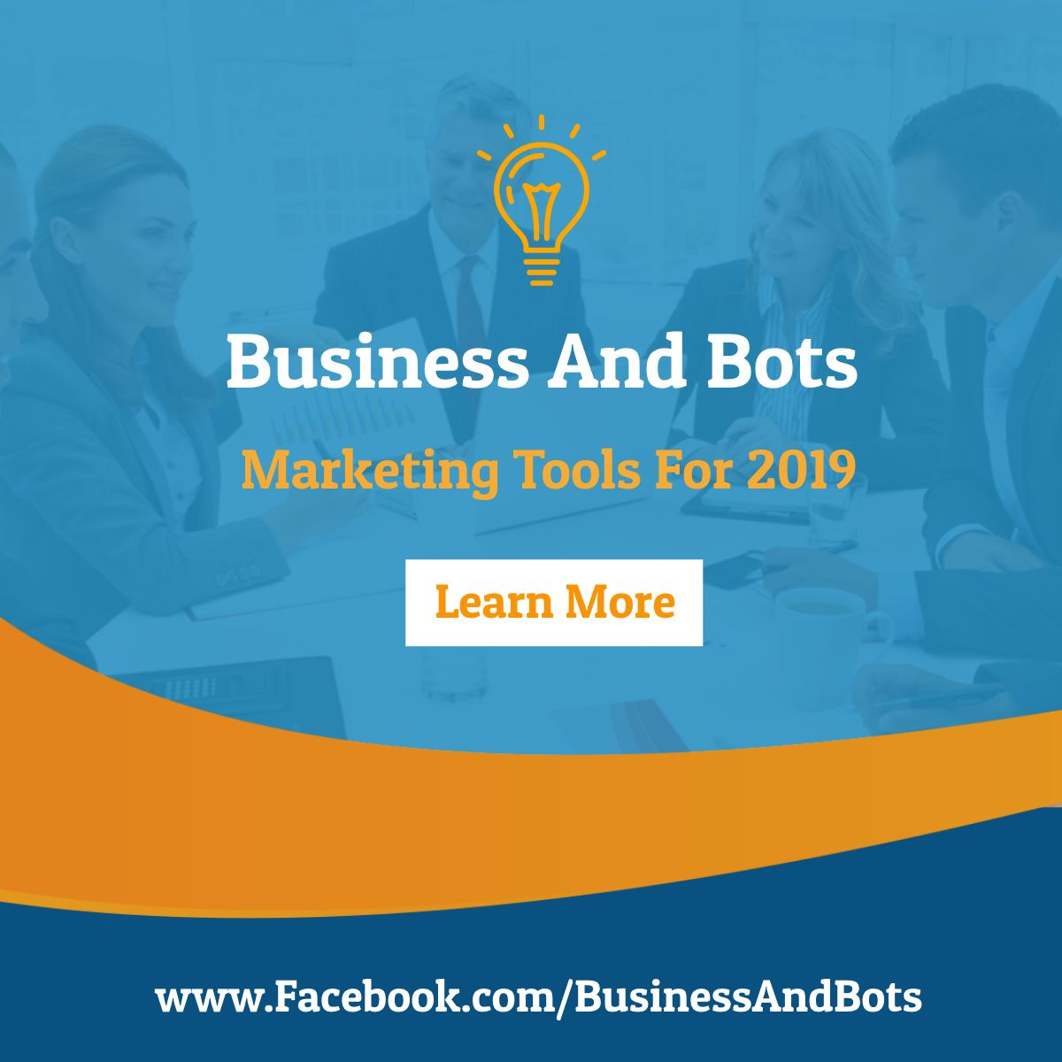Messenger BOTs for business